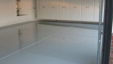 Concrete Floor Coatings Valdosta