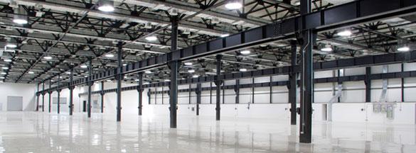 Floor Epoxy Industrial